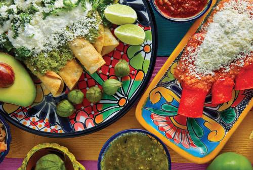 East LA Latin Flavors Tour