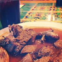 East LA Latin Food